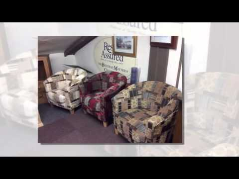 Furniture, Carpets And Flooring - Hansons Furnishers