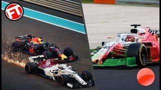 LA ACTUALIDAD DE LA F1 - EN DIRECTO CON VOSOTROS F1 2019