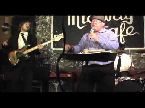 Rick Berlin - Nickel & Dime Band LIVE KARAOKE w/K MARK 2.mov