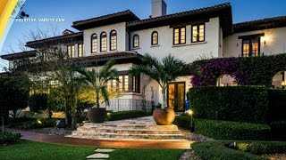 Hot property: Actor Kevin James' home for sale for $29M