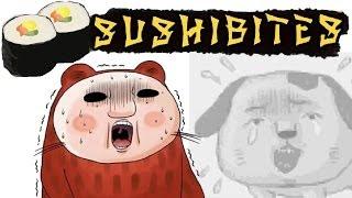 SushiBites! - Only in Japan - Utsurun Desu - Kawauso Hawaii e Iku!!! :: SushiBites