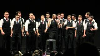 """Hopeless Wanderer"" Mumford & Sons cover - CatCall A Cappella - Stafaband"