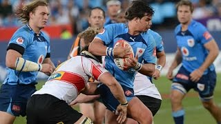Golden Lions vs Blue Bulls Currie Cup 2015