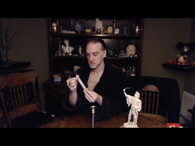 11pm LEO Moon Chat: Healing Candle, Apollo, Prayer & Meditation w/MAL