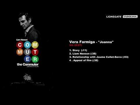 The Commuter  Vera Farmiga 1