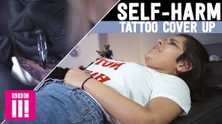 Beautiful Self Harm Cover Up | A Tattoo To Change Your Life