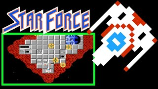 Star Force (FC)