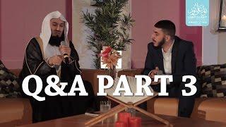 Mufti Menk & Ali Dawah Halal Dating