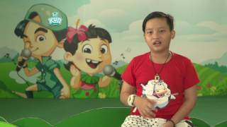 vietnam idol kids - than tuong am nhac nhi 2016 - vong studio - top 7 nam - thien phuc
