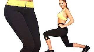 шорты бриджи для похудения hot shapers отзывы