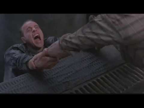 Michael Ironside Always Losing Body Parts
