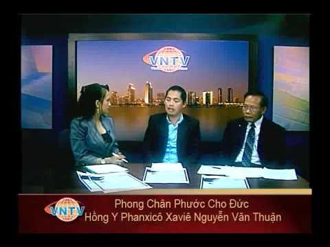 Phong Chân Phước Đức Hồng Y Phanxicô Xaviê Nguyễn Văn Thuận