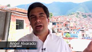 Maduro's 'Magic Formula' Causes Confusion, Chaos in Venezuela