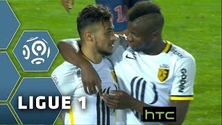 But Sofiane BOUFAL (74') / GFC Ajaccio - LOSC (2-4) -  / 2015-16
