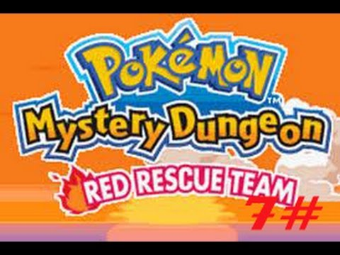 Pokemon Mysterious Dungeon Part 7: The three Stooges