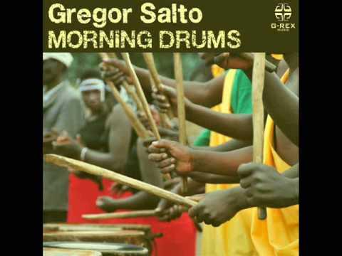 Gregor Salto - Doctor M