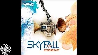Pixel & M Theory - Receptors (Skyfall Remix)