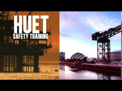 OPITO Offshore Training | Clyde Training Solutions