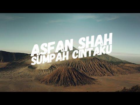 SUMPAH CINTAKU OST TITIAN KASIH (LIRIK) HD - ASFAN SHAH