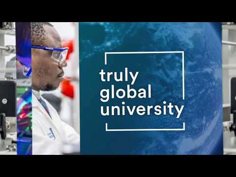 Discover our world at our Ningbo Campus