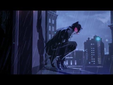 Batman: Arkham Origins Blackgate - Part 1: Chasing Catwoman |