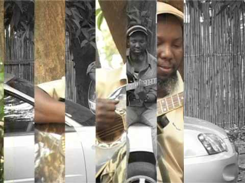 Emmanuel Kembe - I LOVE REGGAE