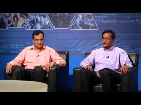 Talkshow on Technical Education of STEP by Zillur Rahman in