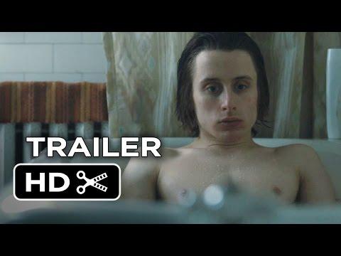 Gabriel Official Trailer 1 (2015) - Rory Culkin Movie HD