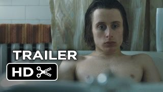 Gabriel Official Trailer 1 (2015) - Rory Culkin Movie HD