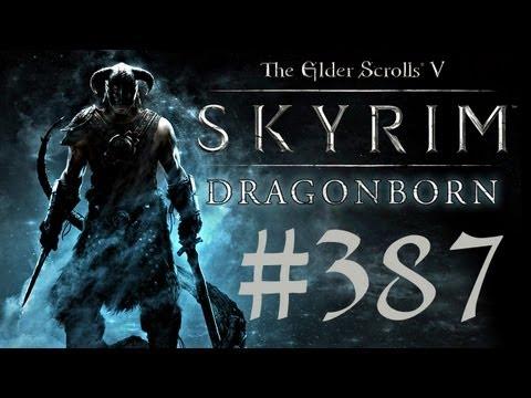 TES V: SKYRIM | #387 | DRAGONBORN | Das Grab Vahloks