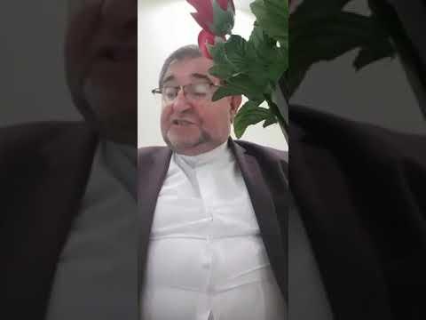 Nuri Böcekbakan'ile Cuma Sohbetleri 18 Aralık 2020