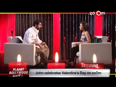 John: My first date was on a terrace - Exclusive Interview