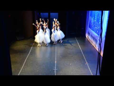 Snow Corps de Ballet II: Nutcracker