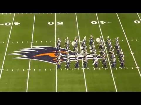 Carlisle High School Band 2015 - UIL 2A Texas State Marching Contest - Duration: 7:51. rocketfan86 1,070 views