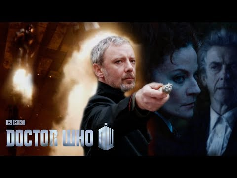 The Doctor Falls trailer - Doctor Who: Series 10 Episode 12 - BBC One