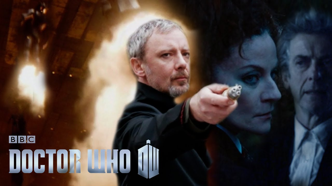 Doctor Who Series 10 Images Trailers For Extended Finale Den