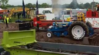 Gt Eccleston Ag. Show and Tractor Pull, Lancashire