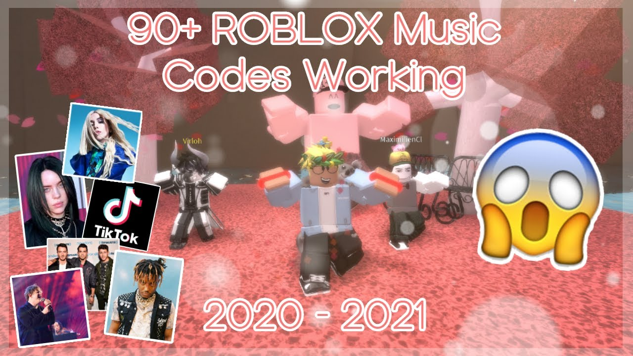 all roblox id codes