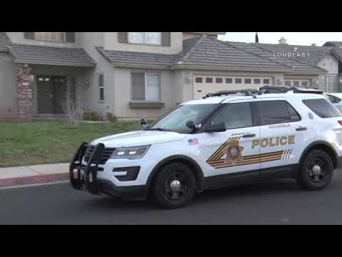 Stabbing Call / Victorville 4 1 18 - YouTube