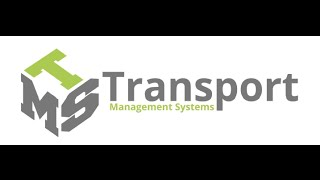 TMS - Transport Management System