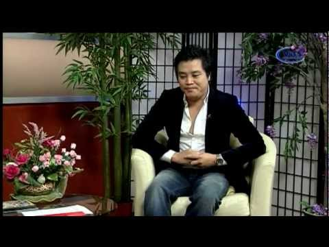 Ca si -  Do Thanh  - ND Chris Show  - 09-01 part 1