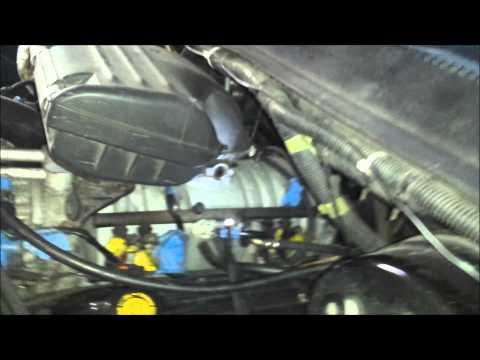 Hqdefault on Dodge Throttle Position Sensor 2001