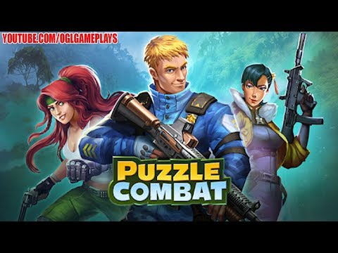 Puzzle Combat By Small Giant Games (Android IOS)