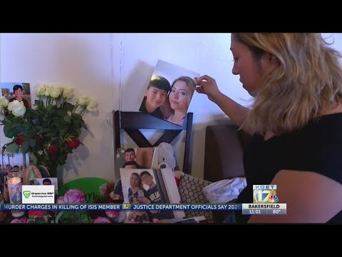 Family mourns teen hit and killed by pickup truck