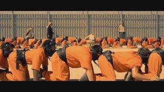 Человеческая многоножка 3 (The Human Centipede III: Final Sequence) 2015 Трейлер (Русская озвучка)