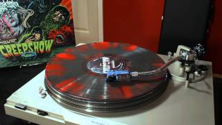 Creepshow Soundtrack // John Harrison -- Waxwork Records [Full Vinyl Rip]