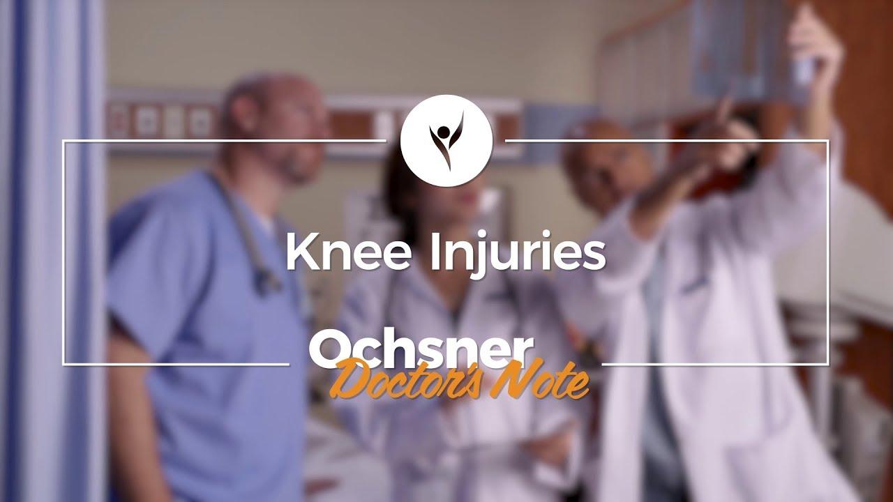 Orthopedics | Ochsner Health System
