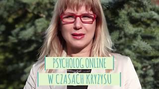 Psycholog Online - Psychoterapia i Terapia przez Internet. Pomoc w gabinetach SELF