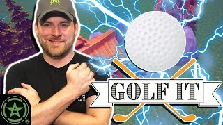 Tase Fist RETURNS - Golf It! | Live Gameplay