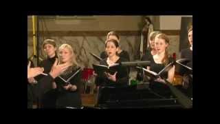 Bach In Montréal J S Bach Choral Ich Ruf Zu Dir Herr Jesu Christ BWV 639 Montréal Canada 3 7